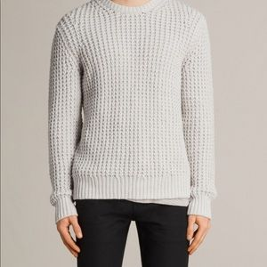All Saints Men's Sweater